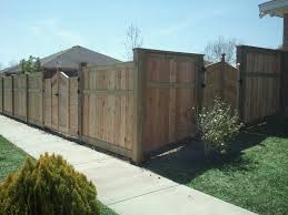 ideas 6 stunning backyard fence ideas fencing ideas 78 best