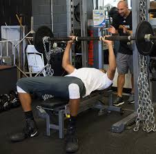 Bench Press For Size Exclusive Karl Anthony Towns U0027 Beastly Off Season Workout Stack