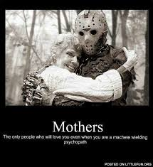 Jason Voorhees Meme - that s a good boy f13thegame