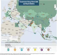 Silk Road Map New Silk Road China One Belt One Road Pinterest Silk Road China
