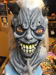 halloween mask for sale satans little helper mask for sale sold horror amino