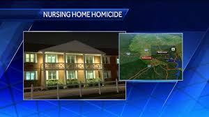 police investigating death of man at nursing home