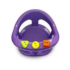 Bathtub Ring Seat Keter Baby Bathtub Seat Purple U2013 Keter Bath Seats
