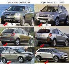 opel antara 2008 interior for opel antara body side molding door moulding door sill 2007