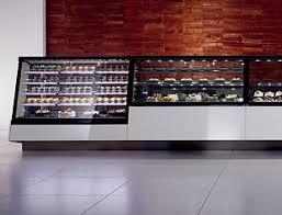 Muffin Display Cabinet Oscartek Display Cases Gelato Pastry Deli Pre Packaged Food