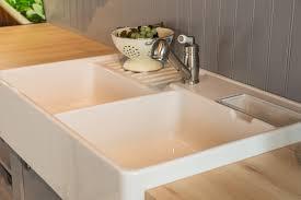 evier cuisine ceramique éviers de cuisine inox céramique et résine silgranit