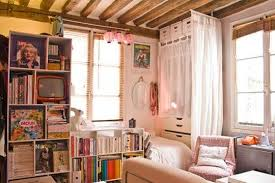 How To Divide A Room With Curtains by 12 Ways To Create A U0027bedroom U0027 In A Studio Apartment Apartment