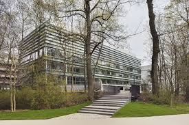 Kurpark Klinik Bad Nauheim Innenarchitektur Mpi Bad Naubheim Doranth Post Architekten