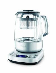 Crate And Barrel Tea Pot by Amazon Com Breville Btm800xl One Touch Tea Maker Electric