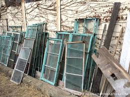 salvaged kitchen cabinet doors for sale antique windows repurposed as kitchen cabinet doors