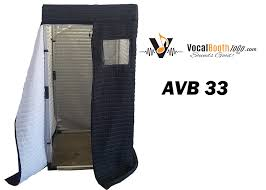 Booth Rental Vocal Booth Rental
