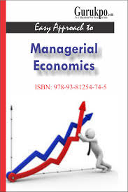 managerial economics free study notes for mba mca bba bca ba bsc