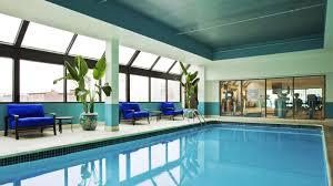 Indoor Pool Indoor Pool Sheraton Suites Wilmington Downtown