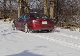 electric car drivers report impact from extreme cold plugincars com