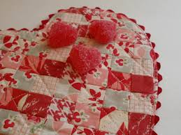 Quilted Rugs Amy Made That By Eamylove Be My Valentine