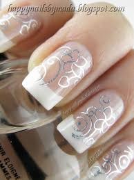87 best french manicure nail art design ideas images on