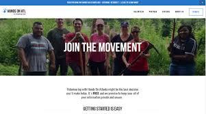 11alive on atlanta needs you to volunteer