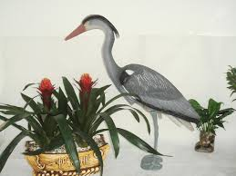 cat gps picture more detailed picture about decoy heron garden