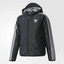 kids boys jackets adidas uk
