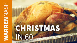 thanksgiving turkey for dummies how to cook a turkey for beginners 60 second christmas recipes