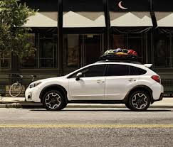 subaru crosstrek 2017 everyman driver 2017 subaru crosstrek pricing announced