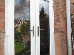 Sliding Louvered Patio Doors 6 Panel Interior Doors Homebase Fix The Hinge Flaps To The Door