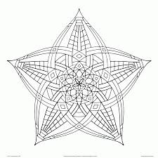 geometric pattern coloring pages for adults coloring home