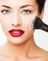 makeup classes in baton rates services the