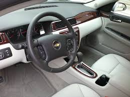 2010 chevrolet impala information and photos zombiedrive