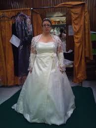 tati mariage lyon robes de mariee grande taille tati votre heureux photo de