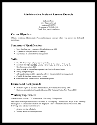 resume examples for administrative assistant cover letter sample insurance assistant resume insurance broker cover letter administrative assistant resume examples alexa administrativesample insurance assistant resume extra medium size
