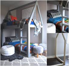 cool bed ideas furniture 10 cool diy bunk bed ideas kids 5 decorative design 15