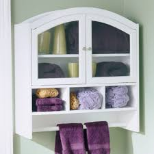 Cool Bathroom Storage by Bathroom Clever Ways To Organize With Towel Shelf Home Shelving
