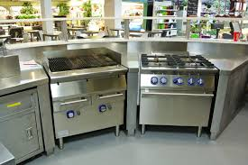 Kitchen Designers Kent Ifse Designed And Installed Catering Kitchen Facilities At Polhill