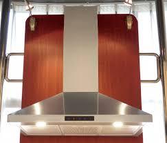 kitchen fresh best kitchen range hoods reviews excellent home