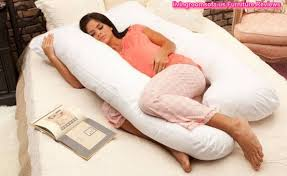 bed pillows for side sleepers wonderful pregnant bed pillows for side sleepers