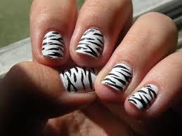 animals nail art 5 nail art designs youtube animal print nail art