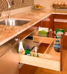under cabinet pull out drawers 17 best undersink storage images on pinterest kitchen ideas