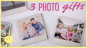 handmade grandparent gifts diy 3 easy photo gifts great for grandparents