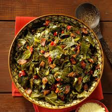 bacon collard greens recipe taste of home