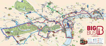 Blank Map Of London by Map Of London Tourist Attractions Sightseeing Tour Beauteous Map