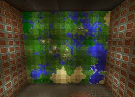 minecraft and the map room the ancient gaming noob