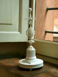 plumier ornamental turning from an ivory model from