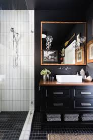 bathroom trends that will huge brit dark and moody walls even small bathroom can rock wall especially you paint the cabinets match contrast with natural textures