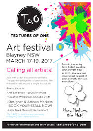 for the love of art carcoar events u0026 community notice board
