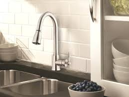 pulldown kitchen faucets modern pull kitchen faucet kevinsweeney me