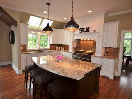 springhill farm u2013 kitchen great room remodel u2014 benhoff builders