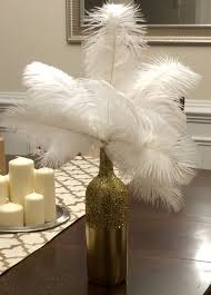 great gatsby centerpieces deco roaring twenties vintage great gatsby