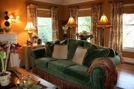 vignette design new living room color reveal