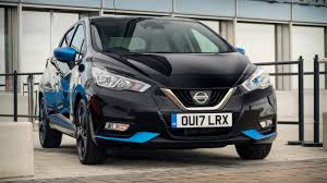 nissan black 2017 newmotoring the new nissan micra is a car you u0027d actually want to own